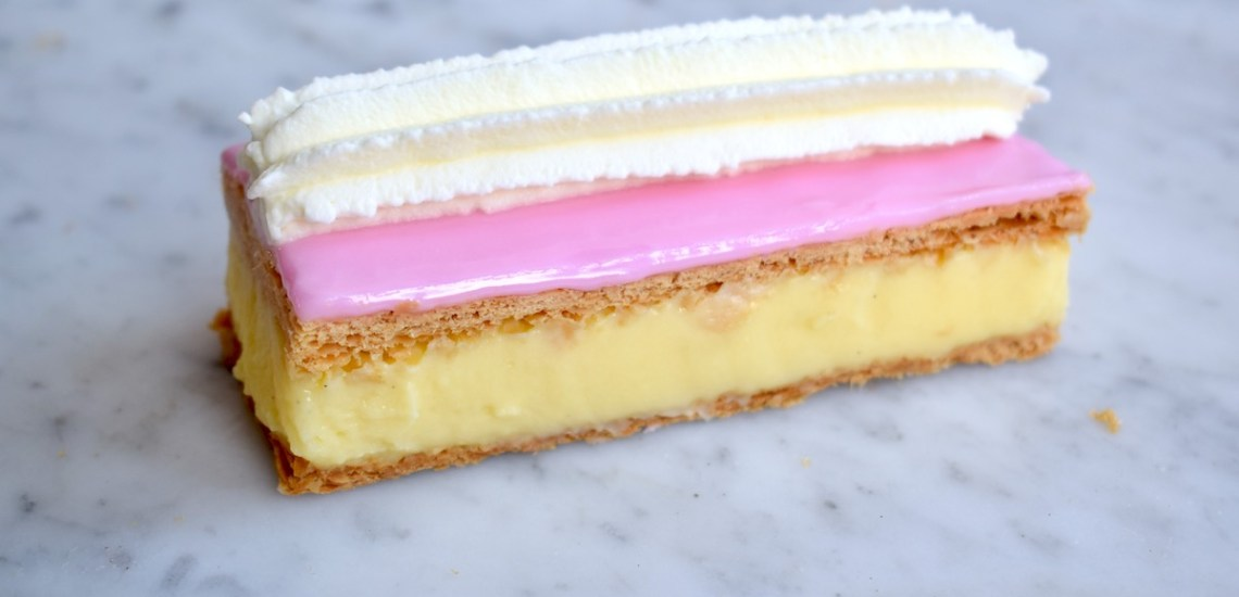 Tompouce zelf maken - Gwenn's Bakery