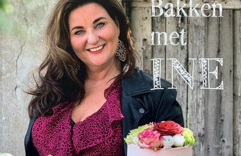 Bakken met Ine - review - Gwenn's Bakery