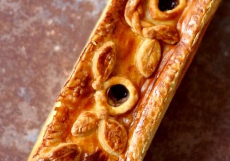 Pâté en croûte - Gwenn's Bakery