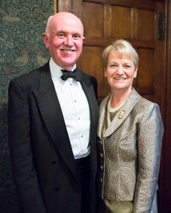 Livery Dinner 2015 , Ironmongers Hall, 24th September 2015, Glass Sellers