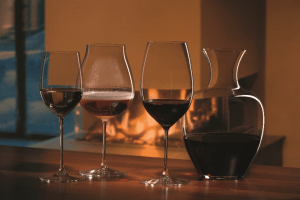 When it comes to wine, it's all about the glass