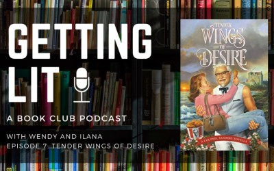 Getting Lit S1EP07: Tender Wings of Desire