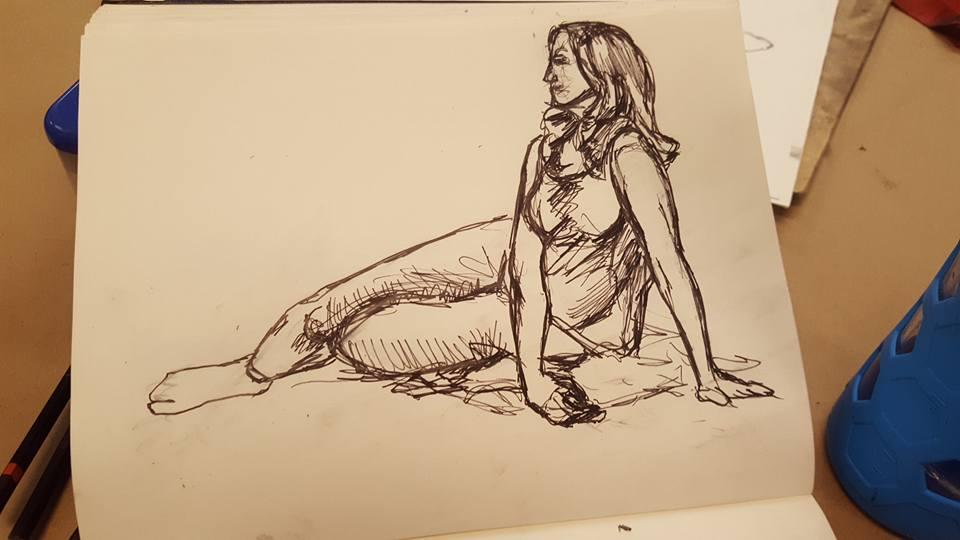 Woman Figure (3)