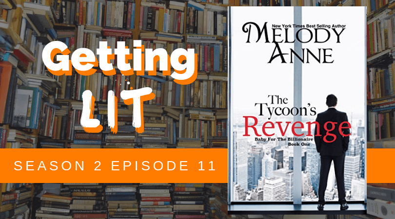 Getting Lit S2EP11: the Tycoon's Revenge | Gwen Wendy