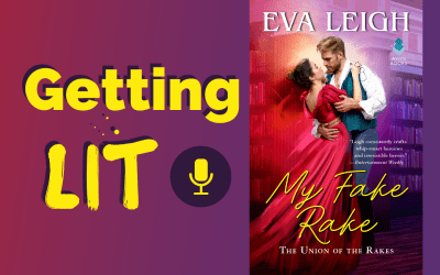 Getting Lit S4EP03: Nerds, Rakes, and a Gender-Swapped She's All That