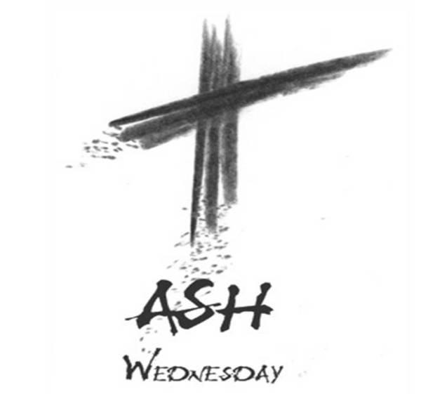 ash wednesday history # 7