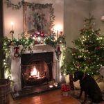 Christmas Interiors Inspiration The Good Web Guide