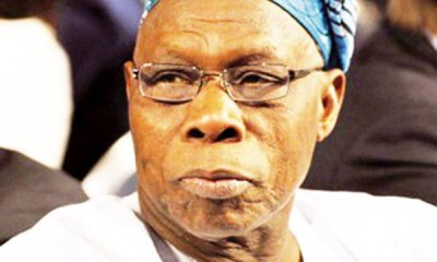 Obasanjo's new talk on restructuring