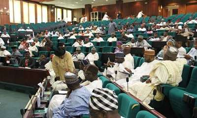 Reps Condemn N10,000 Visa Clearance Charge By NDLEA