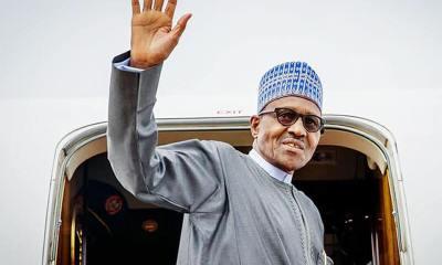 Buhari medical Nigeria