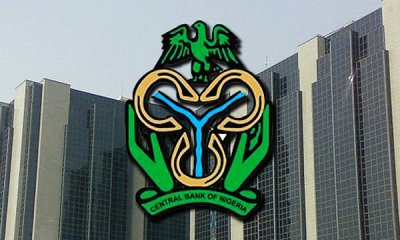 CBN's retention of rates