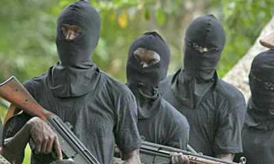 Bandits raid Kaduna shooting sporadically