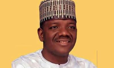 Zamfara defection