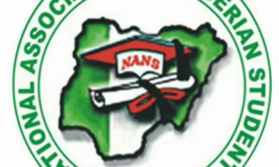 Insecurity: 'We'll Shut Down Nigeria If Students' Abduction Continues', NANS Threatens