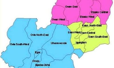 Edo To Arrest Violators Of COVID-19