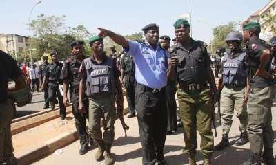 Police Six Family Members Osun