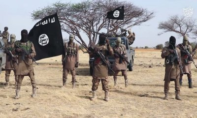 Borno ISWAP