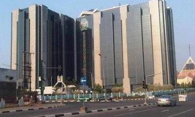 'Nothing Wrong If CBN Prints Money To Augment Revenue'