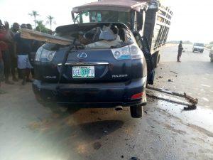 19 Perish In Kaduna-Abuja Highway Auto Crash