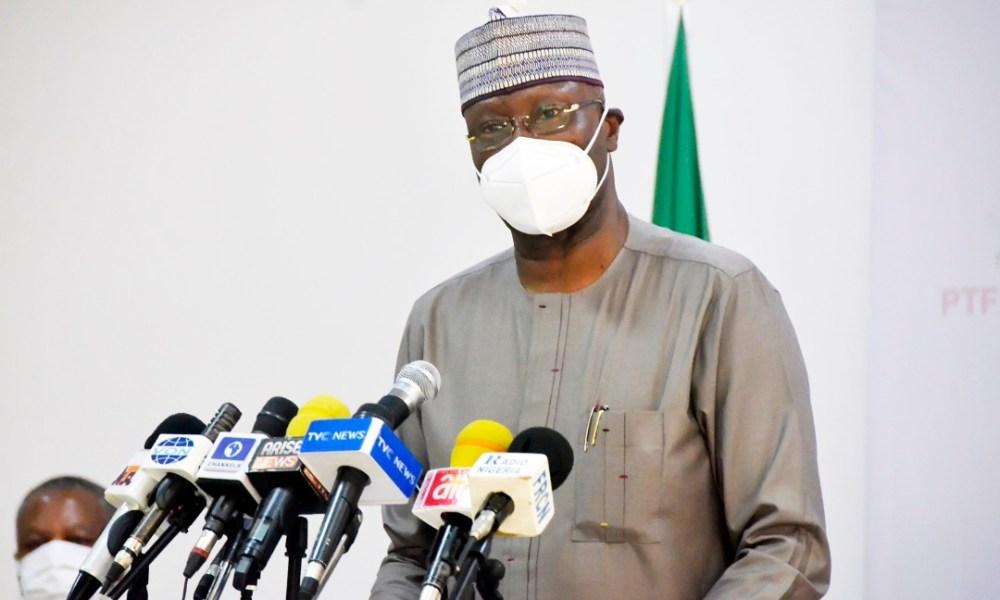 Nigeria lockdown