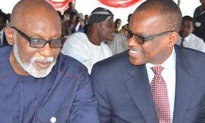 Ondo Poll: Tribunal Dismisses Jegede's Case Against Akeredolu