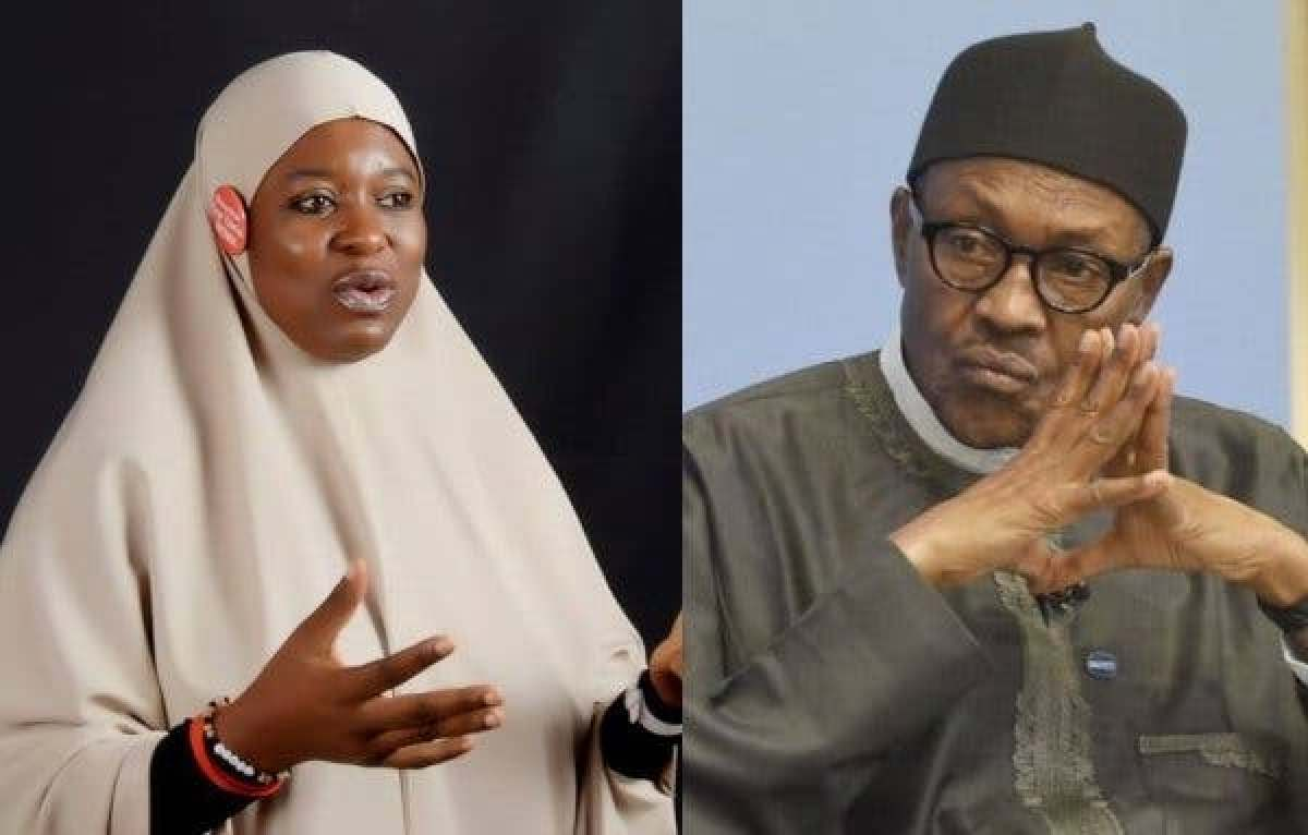 Katsina Attack: Aisha Yesufu, Others Taunt Buhari - Green White Green