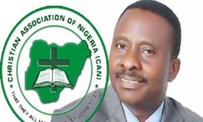 CAN Seeks Immediate Rescue Of Abducted RCCG Members