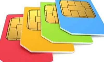 BREAKING: FG Says Issuance Of New SIMs To Resume April 19