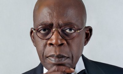 Tinubu cannot talk