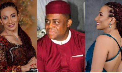 Fani-Kayode Called Out