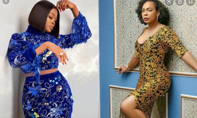 Ka3na And TBoss Battle It Out For The Real Owner Of The 'Boss Lady' Title