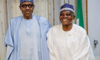 Buhari Will Govern Nigeria From London, No Need Transmitting Power To Osinbajo – Presidency