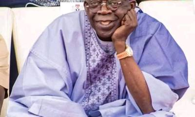 I Meant FG Should Recruit 5m Youths, Not 50m Into Army – Tinubu