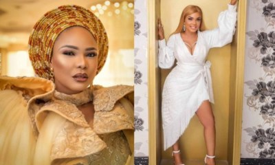 'My Audacity To Succeed Is Commendable' – Actress, Iyabo Ojo Brags