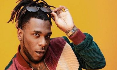 2021 Grammy: Fans React As Burna Boy's Name Is Omitted In The List Of Artist Performing