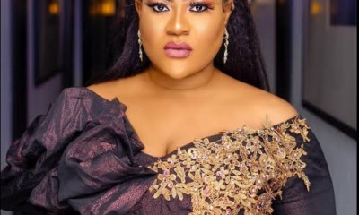Nkechi Blessing Opens Up on Facing Silent Battles