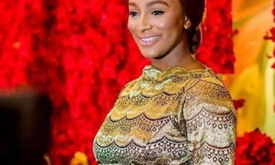 DJ Cuppy Says She is Frustrated, She Deserves What She Constantly Fights For