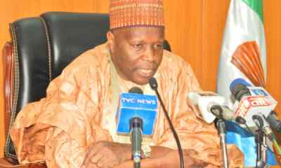 Gov. Yahaya Reshuffles Cabinet, Sacks Three Commissioners