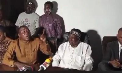 Igboho Yoruba