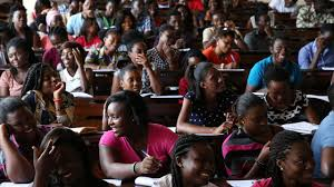 U.S. Government Wants More Nigerian Students In American Tertiary Institutions