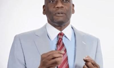 Former chairman of defunct Diamond Bank, Oluseyi Bickersteth is dead