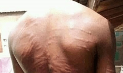 Principal Bags Suspension For Physical Abuse, Torture Of Student In Benue