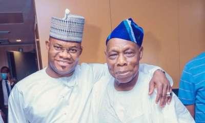 Yahaya Bello Obasanjo