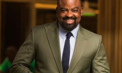 How my late father Was Distracted By His Many Wives - Kunle Afolayan