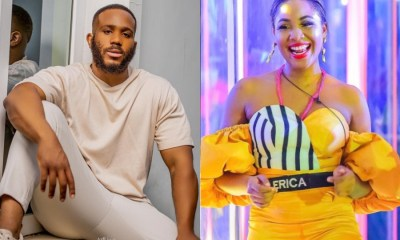 BBNaija Kiddwaya Speaks After Breaking Up With Erica