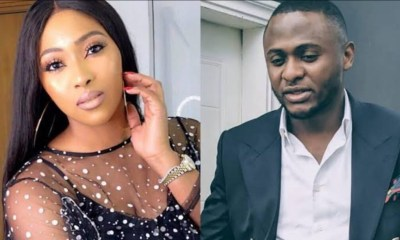 Lady Claims Ubi Franklin Slept With Her On His Matrimonial Bed