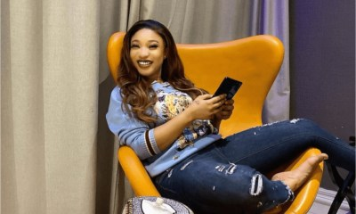 Tonto Dikeh Speaks On Successful People And The Power Of Association