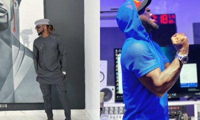 Fans Lambast Paul Okoye After Saying His Brother Peter Cannot Sing