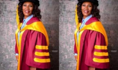 FUTO Gets New Female Vice-Chancellor