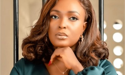 Blessing Okoro Advises Parents To Educate Their Kids About Intercourse